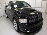 Used 2004 Dodge Ram SRT-10 For Sale at Duncan's Hokie Honda | VIN: 3D7HA16H34G274402