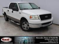 2005 Ford F-150 SuperCrew XLT Supercrew 139 in Franklin