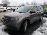 Used 2012 Honda CR-V EX SUV in Bowie, MD