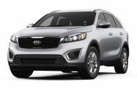 2016 Kia Sorento 2.4L LX AWD All-wheel Drive SUV in Lynchburg
