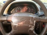1998 Nissan Maxima Sedan Front-wheel Drive 4-door