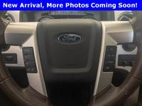 PRE-OWNED 2010 FORD F-150 PLATINUM 4WD