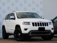 Pre-Owned 2015 Jeep Grand Cherokee Limited SUV For Sale in Frisco TX