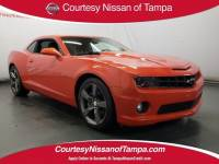 Pre-Owned 2012 Chevrolet Camaro 2SS Coupe in Jacksonville FL