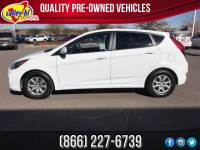 Used 2012 Hyundai Accent GS Hatchback in Victorville, CA