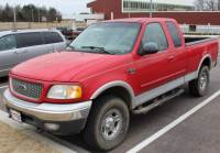 1999 Ford F-150 Lariat 4x4 Truck Extended Cab in JACKSON, TN