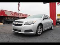 2013 Chevrolet Malibu Eco 1LT for sale in Tulsa OK