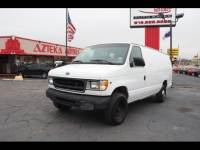 2000 Ford E-Series Van E-250 for sale in Tulsa OK