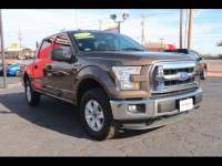 2015 Ford F-150 Platinum for sale in Tulsa OK