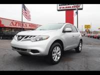 2014 Nissan Murano LE for sale in Tulsa OK