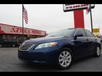 2009 Toyota Camry Hybrid for sale in Tulsa OK