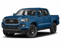 Certified 2018 Toyota Tacoma SR5 V6 Truck Double Cab 4x2 in Jacksonville FL