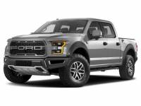 Pre-Owned 2017 Ford F-150 Raptor Truck SuperCrew Cab 4x4 in Jacksonville FL