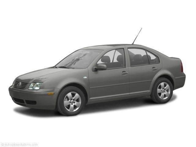 Photo Used 2003 Volkswagen Jetta For Sale  Ventura, Near Oxnard, Santa Barbara,  Malibu CA