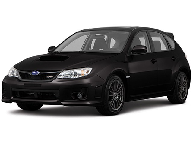 Photo 2013 Subaru Impreza WRX STi For Sale - Seattle  Kirkland WA