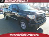 Pre-Owned 2014 Toyota Tundra Truck Double Cab in Greenville SC