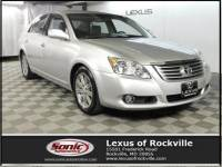 Pre Owned 2010 Toyota Avalon 4dr Sdn Limited (Natl)