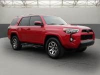 Pre Owned 2017 Toyota 4Runner TRD Off Road 4WD (Natl)