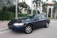 1998 Toyota Camry LE