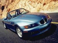 1999 BMW Z3 2.3 Convertible in Knoxville