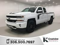Pre-Owned 2016 Chevrolet Silverado 1500 LT Double Cab | Remote Start 4WD Double Cab Pickup