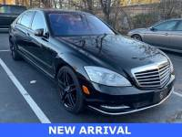 Used 2011 Mercedes-Benz S-Class S 550 4matic® in Atlanta