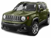 Used 2015 Jeep Renegade Sport FWD SUV in Yucca Valley