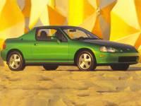 1993 Honda Del Sol S Coupe in Metairie, LA