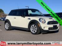 Used 2010 MINI Cooper Hardtop For Sale | Peoria AZ | Call 602-910-4763 on Stock #90840A