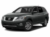 Used 2016 Nissan Pathfinder SUV 4x4 in Chicago