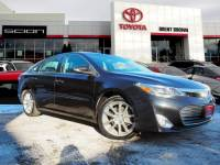 Certified Pre-Owned 2015 Toyota Avalon XLE Touring FWD 4dr Car