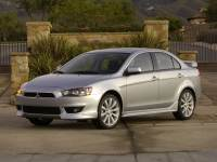 Used 2008 Mitsubishi Lancer GTS for Sale in Tacoma, near Auburn WA