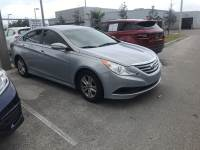 Pre-Owned 2014 Hyundai Sonata GLS Sedan in Jacksonville FL