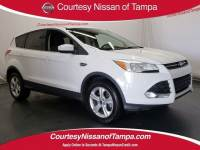 Pre-Owned 2013 Ford Escape SE 4WD SUV in Jacksonville FL
