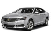 Used 2017 Chevrolet Impala LT w/1LT Sedan V-6 cyl in Clovis, NM
