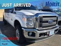 2016 Ford F-350SD XL Crew Cab Long Bed 4x4 PowerStroke