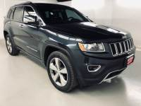 2015 Jeep Grand Cherokee Limited 4x2 SUV