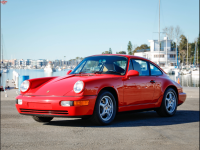1992 Porsche 964 C2 Coupe 5 Speed
