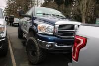 2008 Dodge Ram 3500 near Seattle