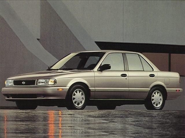 Photo 1994 Nissan Sentra Sedan