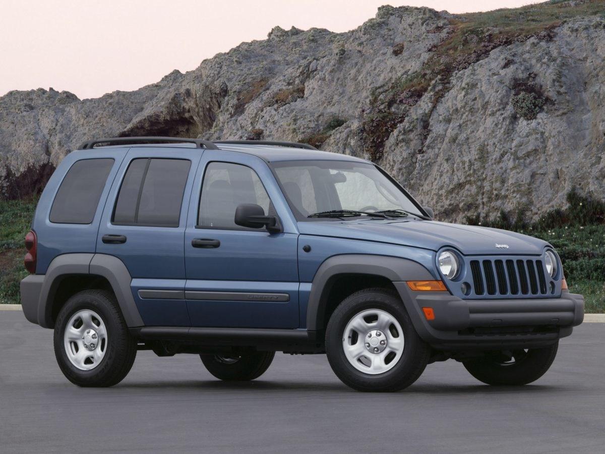 Photo 2006 Jeep Liberty Sport SUV for sale in Princeton, NJ