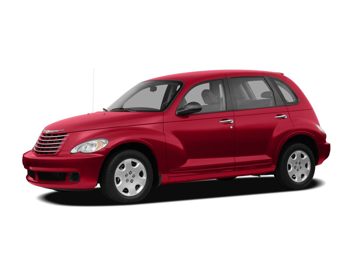 Photo Used 2006 Chrysler PT Cruiser Touring for Sale in Tacoma, near Auburn WA