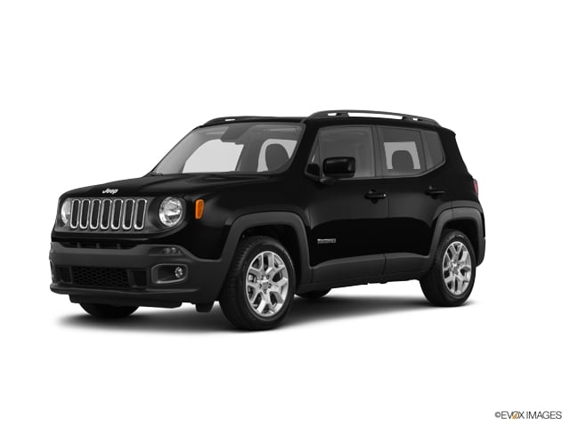 Photo 2016 Jeep Renegade Sport 4x4 SUV in Erie, PA