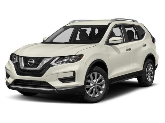 Photo Used 2017 Nissan Rogue For Sale at Duncan Suzuki  VIN KNMAT2MV6HP545037