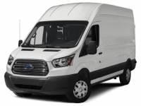 2018 Ford Transit Van T-250 148 Hi Rf 9000 Gvwr Sliding RH Dr Van V6