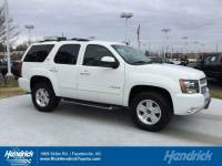 2012 Chevrolet Tahoe LT SUV in Franklin, TN