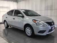 Used 2018 Nissan Versa For Sale at David McDavid Nissan | VIN: 3N1CN7AP4JL869968