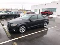 2018 Audi A3 Sedan For Sale in Columbus