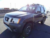 Used 2015 Nissan Xterra PRO SUV V-6 cyl For Sale in Duluth
