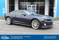 2013 Chevrolet Camaro SS Coupe in Franklin, TN